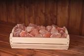 Ящик с гималайской солью 10кг