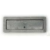 Дверца для сбора углей SVT 439