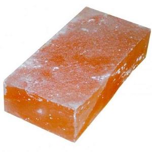 Соль гималайская кирпич, 20х10х5
