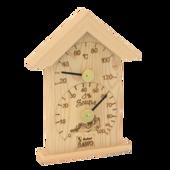Термогигрометр Sawo 116-ТН