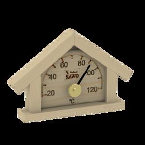 Термогигрометр Sawo 125-Т