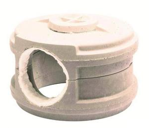 Крышка защитная аккумуляционная Hoxter с боковым выходом