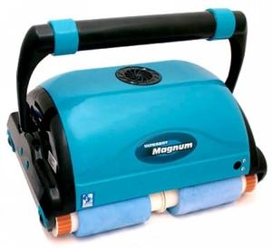 Робот-пылесос Aquabot Magnum