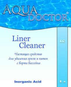 Чистящее средство AquaDoctor Liner Cleaner