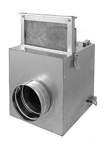 Байпас для вентилятора Darco bAN1 с фильтром и оборотным клапаном