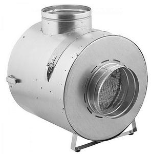 Байпас термостатический Darco Aneco1 с фильтром и оборотным клапаном