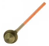 Лейка Rento из алюминия с ручкой из бамбука Береза