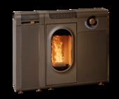 Пеллетная печь Austroflamm Clic