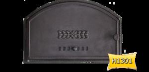 Дверца чугунная DCHD1