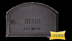 Дверца чугунная DCHD2