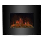 Электрокамин Royal Flame LED DESIGN 650CG (EF455S)