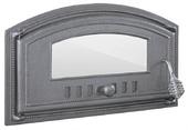 Дверца чугунная DCH3