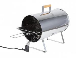 Электрическая коптильная печь Muurikka 900 Вт Nokkela