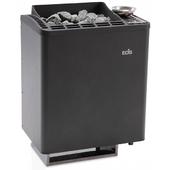 Электрокаменка EOS Bi-O Tec 7,5 кВт нержавеющая сталь