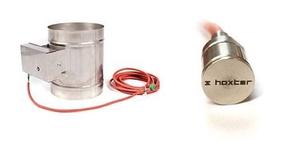 Электронная система контроля горения Hoxter ABRA 6 ø 125/150/180 мм
