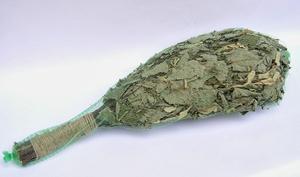 Веник (липа) в упаковке