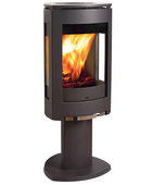 Каминная печь Jotul  F 373 ADVANCE BP / WHE