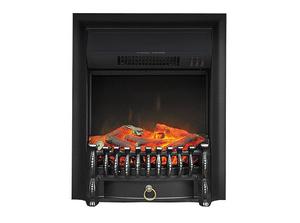Электрокамин  Royal Flame LED Fobos FX Black