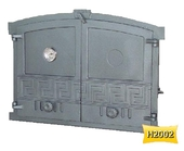 Дверца чугунная GRECJA 2