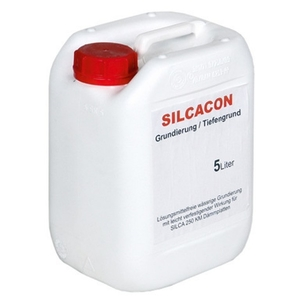 Грунтовка для швов SILCACON (5л)