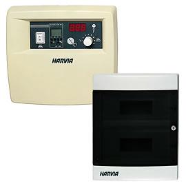 Пульт к электрокаменке Harvia C260-34