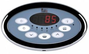 Пульт к электрокаменке Sawo INNOVA Classic INC-S COMBI