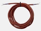 Timpex Кабель - дверной датчик - силікон, 4m, 180°C /Рег250/