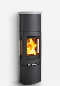 Каминная печь Jotul F 370 High Top