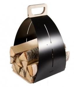 Корзина для дров KELO