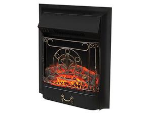 Электрокамин Royal Flame LED Majestic FX Black