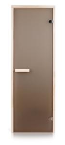 Дверь Greus Classik матовая бронза