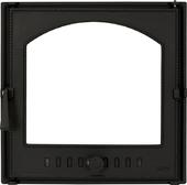 Печная дверца Pisla HTT 101 (герметичная, контроль тяги воздуха)