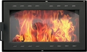 Печная дверца Pisla HTT 331 черная
