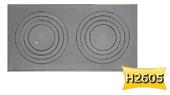 Плита кухонная Р5