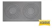 Плита кухонная Р6