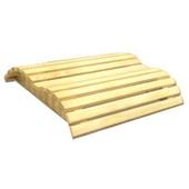 Подголовник деревянный Липа
