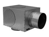 Регулятор тяги к трубе Darco Bypass SRC