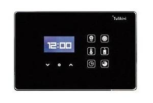 Tulikivi Touch Screen