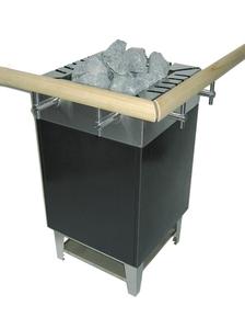 Электрическая печь для сауны Lang, Typ GSK44, 6 кВт