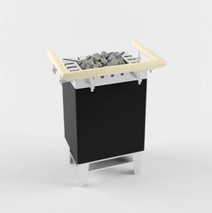 Электрическая печь для сауны Lang, Typ 33