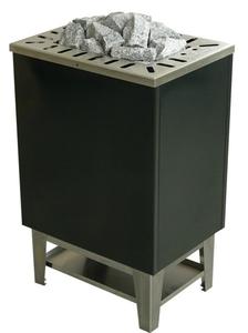 Электрическая печь для сауны Lang, Typ S 33 антрацит