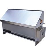 """Электрическая печь для сауны Lang, Typ UE 35 """"U-therm"""", 6 кВт"""