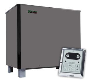 EcoFlame SAM D-18 18 кВт + пульт CON6