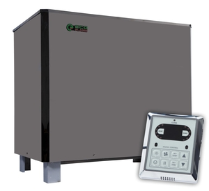 EcoFlame SAM D-21 21 кВт + пульт CON6