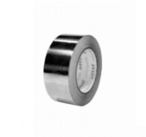 Скотч алюминиевый Darco TA50x.../350°C 5/10/50 м