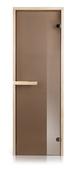 Дверь Greus Classik тонированная бронза