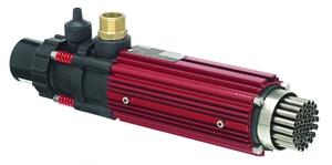 Теплообменник Elecro G2-HE-122T