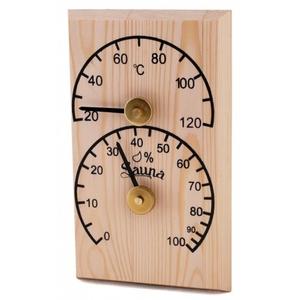 Термогигрометр Sawo 106 ТН