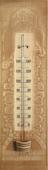 Термометр ВИК 3
