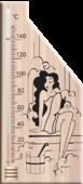 Термометр ВИК 5